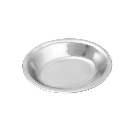 Travessa-Oval-Inox-Funda-26-cm