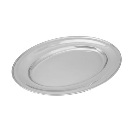 Travessa-Oval-Inox-Rasa-45-cm