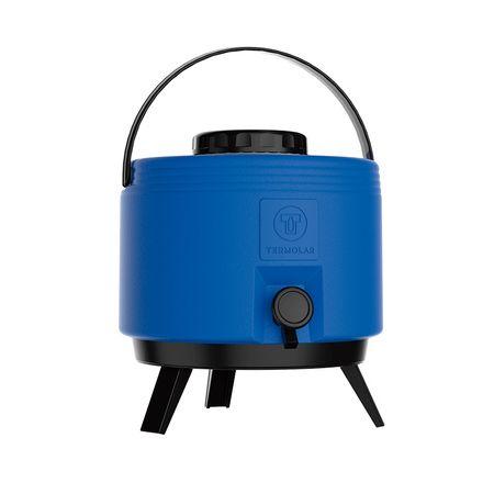 Botijao-termico-6-L-com-torneira-azul-escuro