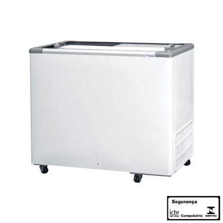 Freezer-horizontal-com-tampa-de-vidro-311-l-220-v--22ºc----18ºc