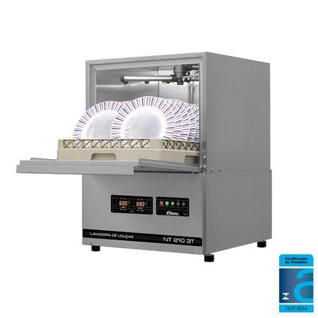 Maquina-de-lavar-louca-nt-210-3t--ciclo--por-hora-com-porta-frontal-220-v-trifasico