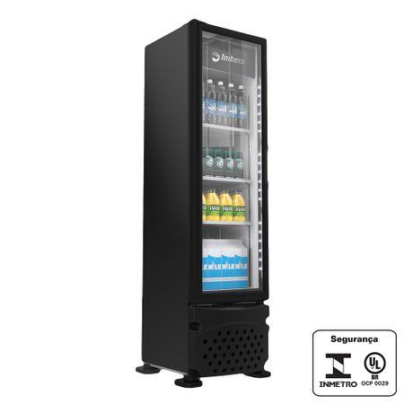 Refrigerador-vertical-porta-vidro-229-l-ar-forcado-preto