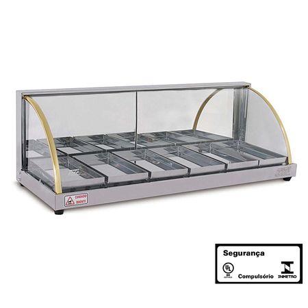 Estufa-vidro-curvo-linha-w-com-6-bandejas