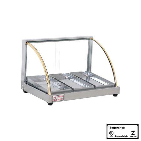 Estufa-vidro-curvo-linha-w-com-3-bandejas